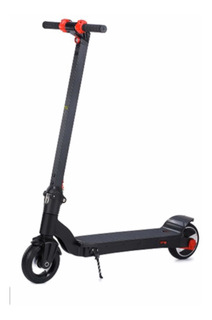 Scooter E-cycle