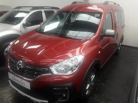 Renault Kangoo 1.5 Dci Stepway Tasa 0% Pd