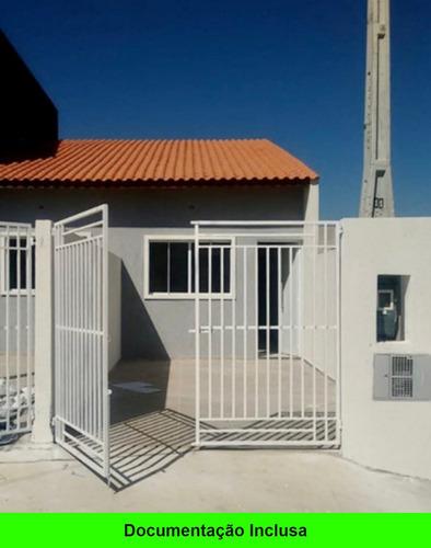 Casa A Venda No Jardim Ametista, Sorocaba - Sp - Ca00271 - 33274817