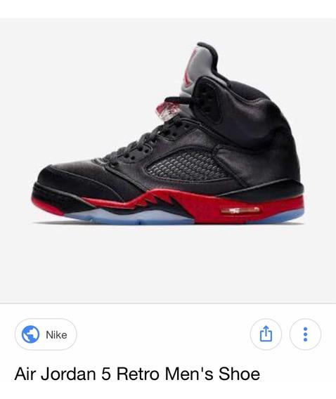 Vendo Jordan Retros Auténticos