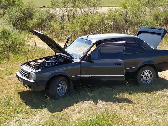 Chevrolet Chevette Tao 1991 - Motor Diesel Toyota 2000