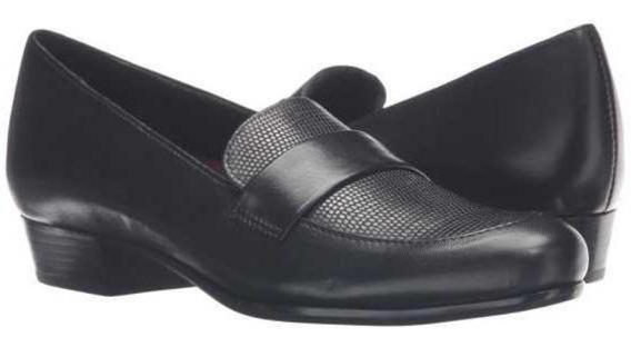 Zapatos Dama 25m / 8m Munro Kiera Piel Oveja/becerro
