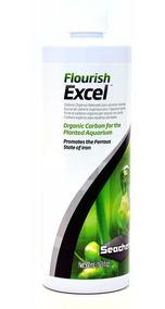 Fluorish Excel Plantas De Seachem , 500 Ml