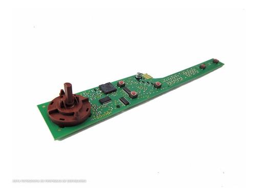 Imagen 1 de 5 de Plaqueta Display Lavarropas Longvie Candy
