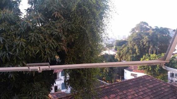 Apartamento-à Venda-santa Teresa-rio De Janeiro - Boap30147