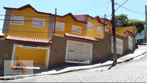 Imagem 1 de 23 de Sobrado Com 3 Dormitórios À Venda, 100 M² Por R$ 460.000,00 - Vila Dalila - São Paulo/sp - So0188