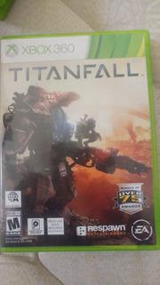 Titan Fall Xbox 360