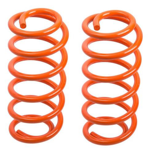 Imagen 1 de 7 de Kit Espirales X 2 Xtreme Volkswagen Bora 00/15