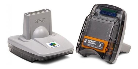 Nintendo 64 Transfer Original Nntendo 64