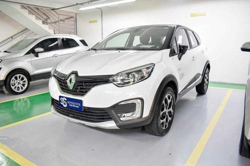 Imagem 1 de 15 de Renault Captur 1.6 16v Sce Flex X-tronic