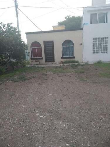 Casa En Remate Bancario En San Pedrito, Querétaro