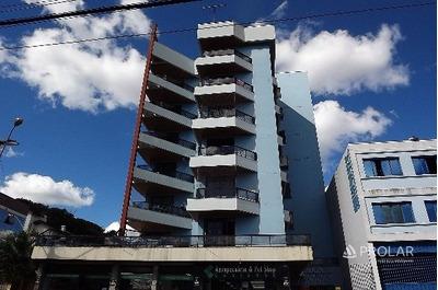 Apartamentos - Centro - Ref: 9274 - V-9274