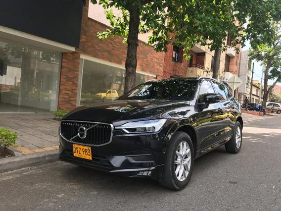 Volvo Xc60 Xc60 D5 2018