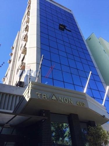 Imagem 1 de 14 de Sala À Venda Em Jardim Guanabara - Sa269871