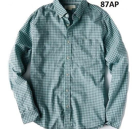 S, M, L - Camisa Aeropostale C87ap Ropa Hombre 100% Original