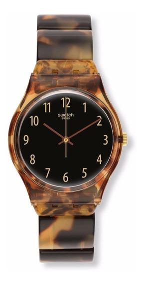 Relógio Swatch Ecaille Gc113a