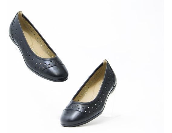 Precio Outlet Zapato Dama Flexi 29103 Negro