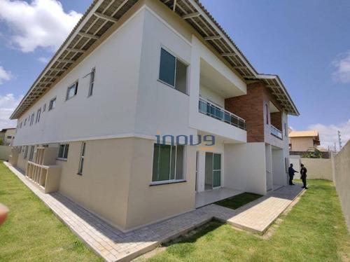 Imagem 1 de 15 de Apartamento Na Sapiranga - Ap1604
