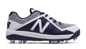 Zapatos De Beisbol New Balance Junior 4040v4 Rubber Molded