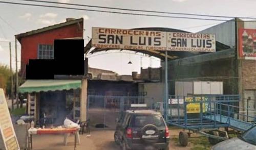 Imagen 1 de 4 de Galpón En Venta, José C Paz.