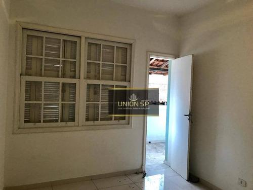 Imagem 1 de 17 de Sobrado Com 3 Dormitórios À Venda, 167 M² Por R$ 1.580.000,00 - Vila Olímpia - São Paulo/sp - So5373