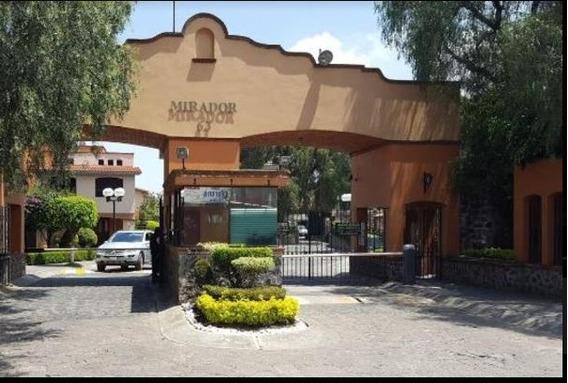 Casa En Venta En Mirador, Col. Fuentes De Tetepan