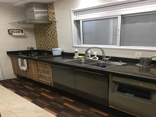 Imagem 1 de 28 de Apartamento Nova Socorro Mogi Das Cruzes/sp - 2893