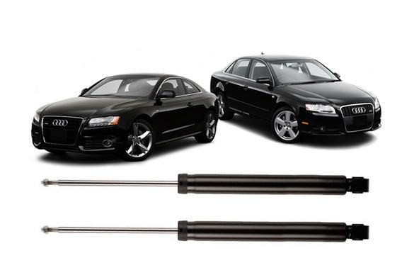 Amortecedor Traseiro Audi A4 A5 Tfsi 2007 A 2017 - Par