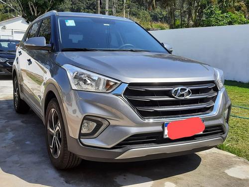 Imagem 1 de 7 de Hyundai Creta 2021 1.6 Smart Plus Flex Aut. 5p