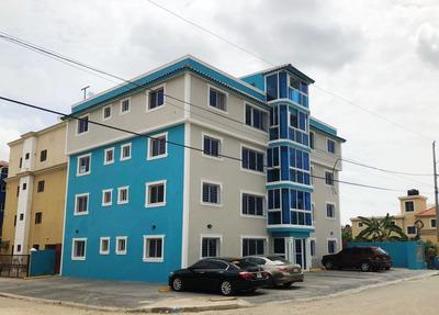 Se Alquila Apartamentos Residencial Eridalia 2