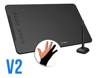 Tableta Deco-01 V2 Remplaza Xp-pen Star03 Para Dibujo Diseño