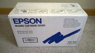 Epson Toner P/laser 1000/1500 - S051011
