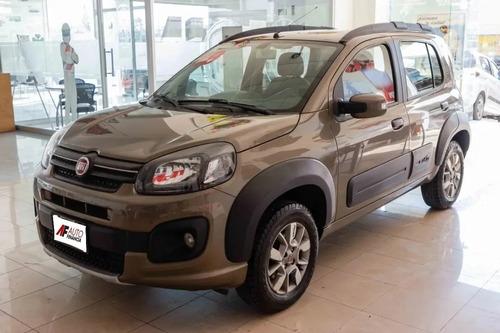 Fiat Uno Way , Entregas Directas Con $150.000 O Tu Usado *j