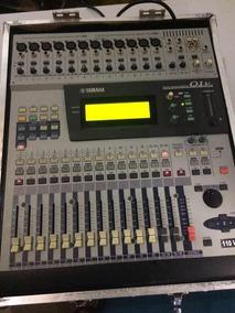 Mesa De Som Yamaha 01v Digital