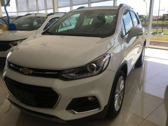 Chevrolet Tracker Premier 1.4 Turbo Aut. 2019 0km Novo