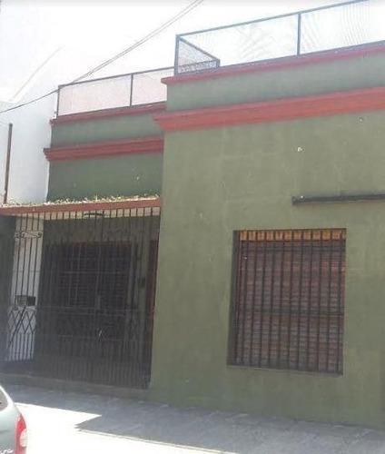 Casa 6 Ambientes Separados Con Cochera Apto Credito