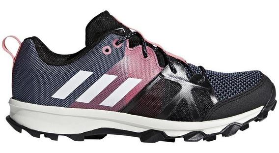 Zapatillas Running adidas Kanadia 8.1k Original