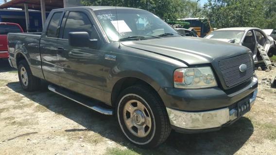 Ford F150 Lobo 2004 (para Partes Y Refacciones) 2004 - 2008