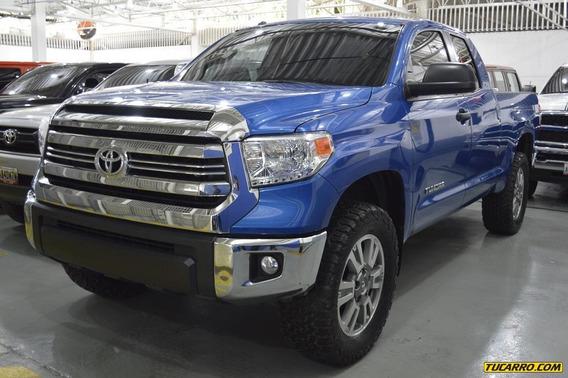 Toyota Tundra Sr5-multimarca
