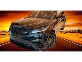 Land Rover Range Rover Velar R-dynamic Hse Top V6 3.0