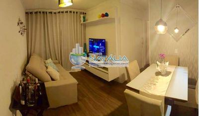 Apartamento Com 2 Dorms, Jardim Íris, São Paulo - R$ 310 Mil, Cod: 63165 - V63165