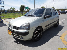 Renault Clio Expression At 1600cc
