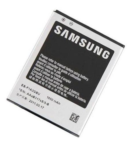 Bateria Samsung Galaxy S1 S2 S3 I9300 I9220 Note 1 2 Envios