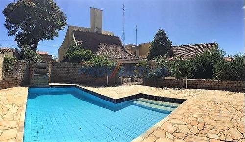 Casa À Venda Em Vila Brandina - Ca235620