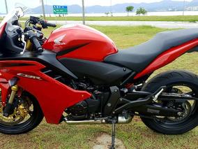 Honda Cbr 600f C/ Abs
