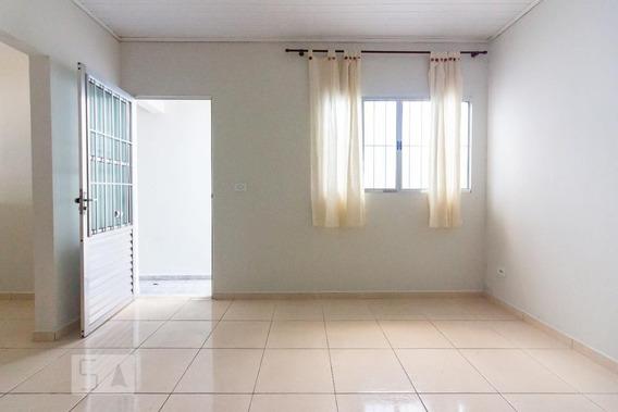 Casa Com 1 Dormitório E 1 Garagem - Id: 892948786 - 248786