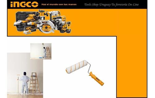 Rodillo Pintor Ingco 23cm