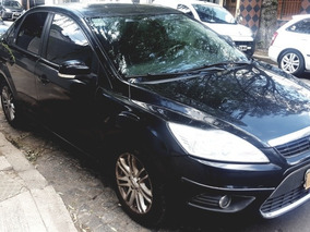 Ford Focus Ii 2.0 Exe Sedan Ghia Automatico 2009