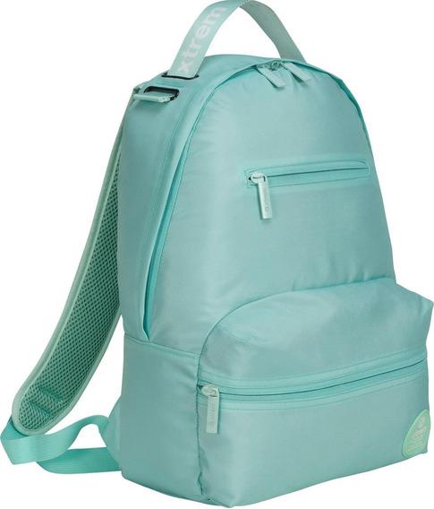 Mochila Xtrem Paris 821 Backpack Mint
