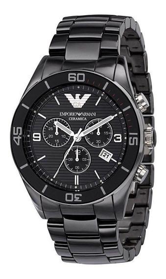 Reloj Emporio Armani Ar1421 Sellado Nuevo En Caja